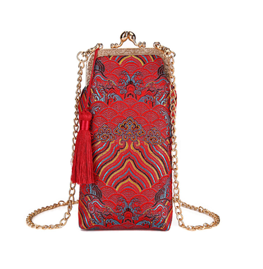 chinese style bag